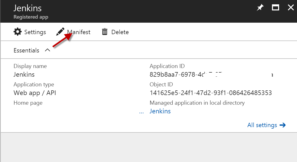 SSO: Azure AD & Jenkins - Identity and Cloud